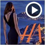 En vidéo : Coulisses du Shooting campagne HA / Automne-Hiver 2014-2015