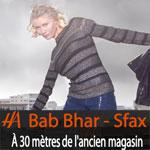 Ouverture officielle du Nouveau Magasin HA - Beb Bhar Sfax ce samedi