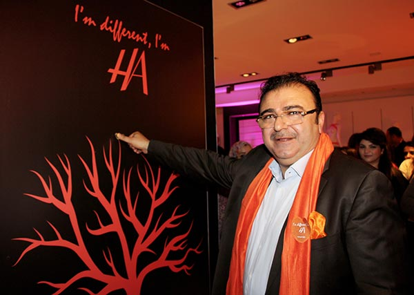 La famille HA honore la mémoire de Hamadi Abid