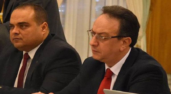 نداء تونس يرشّح حافظ قايد السبسي نائبا في البرلمان