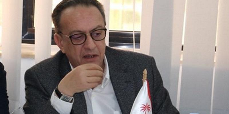 Il faut que le président de la république stoppe son fils, déclare Abdelaziz Kotti
