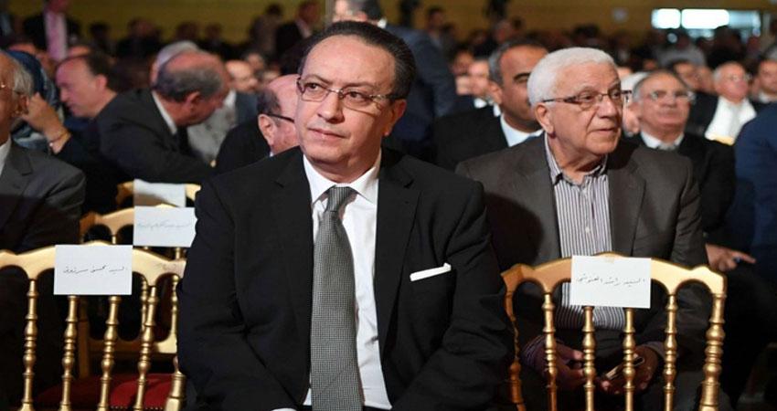 حافظ السبسي: لا خيار لنا غير ترشيح الباجي قائد السبسي للرئاسة
