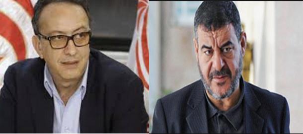 حافظ قائد السبسي يرد على محمد بن سالم: لا تتدخل في الشؤون الداخلية لنداء تونس
