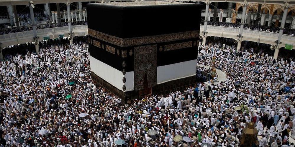 L'Arabie Saoudite annonce des mesures sanitaires pour le Hadj