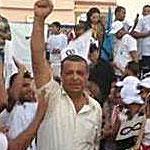 Qui est Adnène Hajji, élu d'une liste indépendante sur Gafsa ?