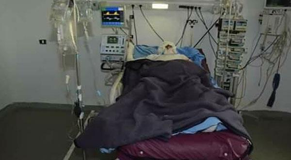 وفاة الملازم أول مجدي حجلاوي