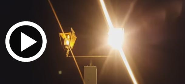 El Hak Maak s'interroge sur l'éclairage public tunisien : comment expliquer cette mauvaise gestion ?