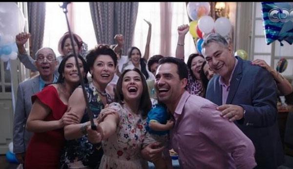 بعد الانتقادات التي طالت مسلسلها: هند صبري ترد بطريقتها الخاصة