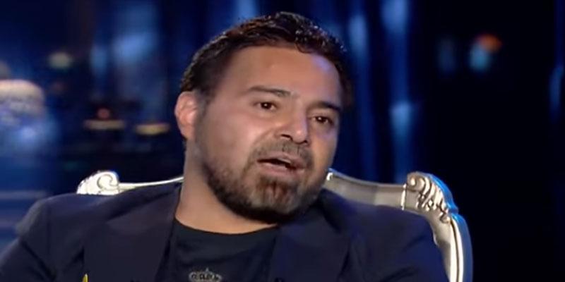 بالفيديو: عاصي الحلاني يكشف حقيقة المرض الذي سبب انتفاخ وجهه