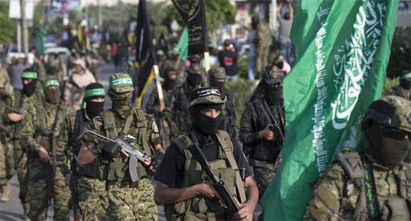La justice européenne maintient le Hamas sur la liste noire de l'UE