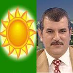 Hachmi Hamdi annonce encore une fois le gel de ses activités politiques