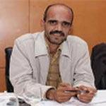 محمد الحامدي: التحالف الديمقراطي سيحدث المفاجأة في الانتخابات وسيحتل المرتبة الثالثة