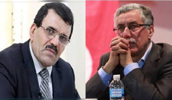 Hamma Hammami prend Ali Larayedh au collet…