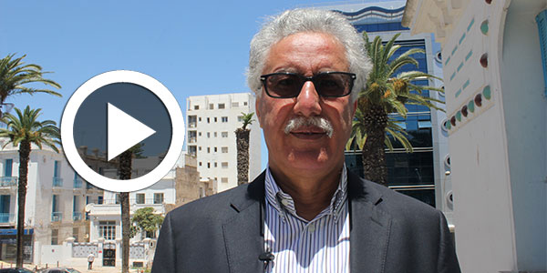 En vidéo : Pour Hamma Hammami, Nejiba Hamrouni était 'mra w noss'