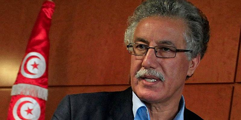 Dire que le front Populaire appartient à tous n'a aucun sens, déclare Hamma Hammami