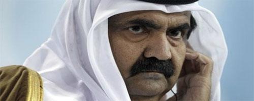 H.Hammami : L'Emir du Qatar est l'invité d'Ennahdha et non pas du peuple tunisien