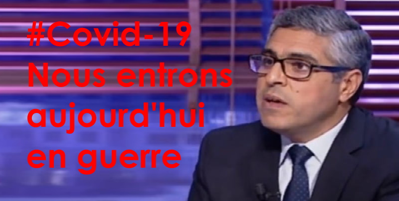 Chokri Hammouda : Nous allons renforcer le dépistage