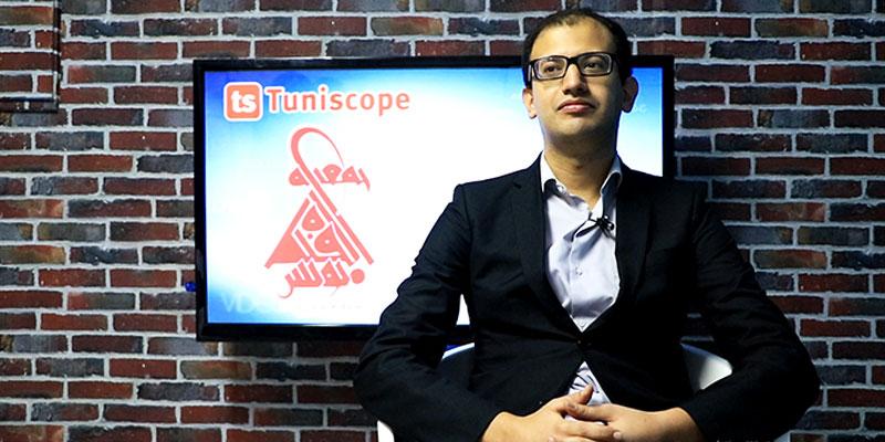 بالفيديو، أكاديمية الشعراء، تظاهرة لرأب الصدع بين الشعراء  و الجمهور بفضل جمعية ''تونس الفتاة ''