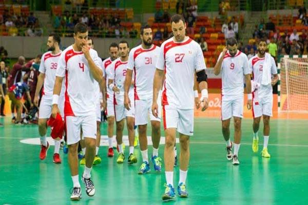 Mondial Handball 2017 : La Tunisie s'impose face à l'Angola et attend un cadeau de la Macédoine