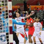 Mondial-2015 de Handball : La Tunisie compromet ses chances