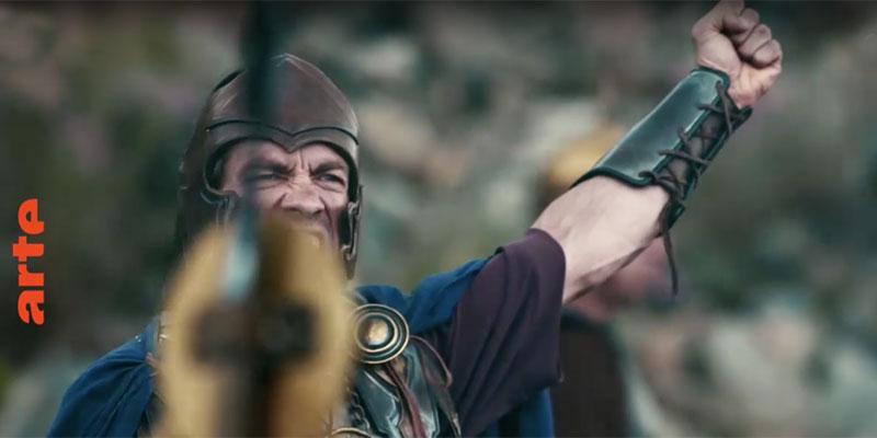 Un documentaire à ne pas rater : Hannibal, la marche sur Rome ce 17 mars