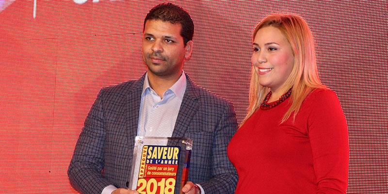 En vidéo : Le Pain de Mie HAPPY'S lauréat des Saveurs de l'Année 2018