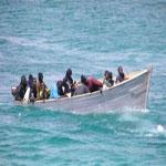 خمسون قتيلا على الأقل في غرق سفينة مهاجرين قبالة سواحل صقلية