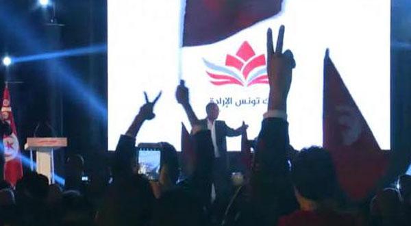 حراك تونس الارادة يحذر من حملة ممنهجة تستهدف الهيئة العليا المستقلة للانتخابات
