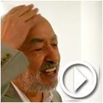 Rached Ghannouchi : 'Haremna' en attendant ce moment historique
