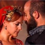 إنطلاق بث الجزء الثالث من حريم السلطان