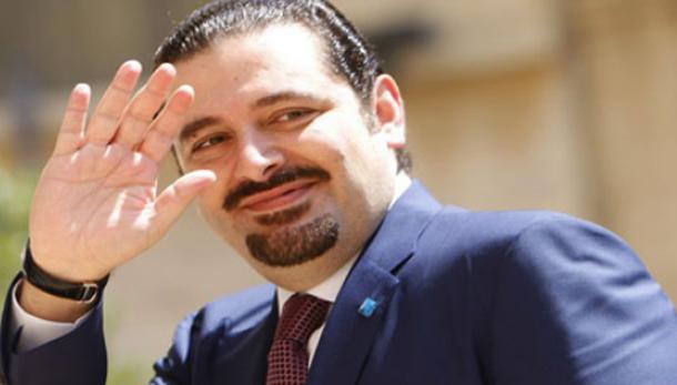 أمريكا ترحب بعودة الحريري إلى بيروت
