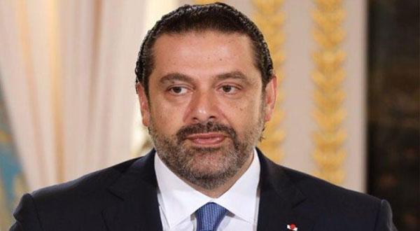 سعد الحريري سيعود إلى لبنان من غير عائلته!!
