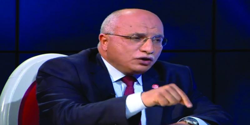 الهاروني: لن نمنح الثقة للحكومة المقترحة في تركيبتها الحالية