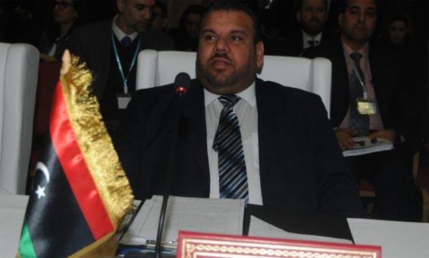 Le ministre libyen de la culture: la situation actuelle en Libye n'entrave guère la dynamique culturelle dans le pays