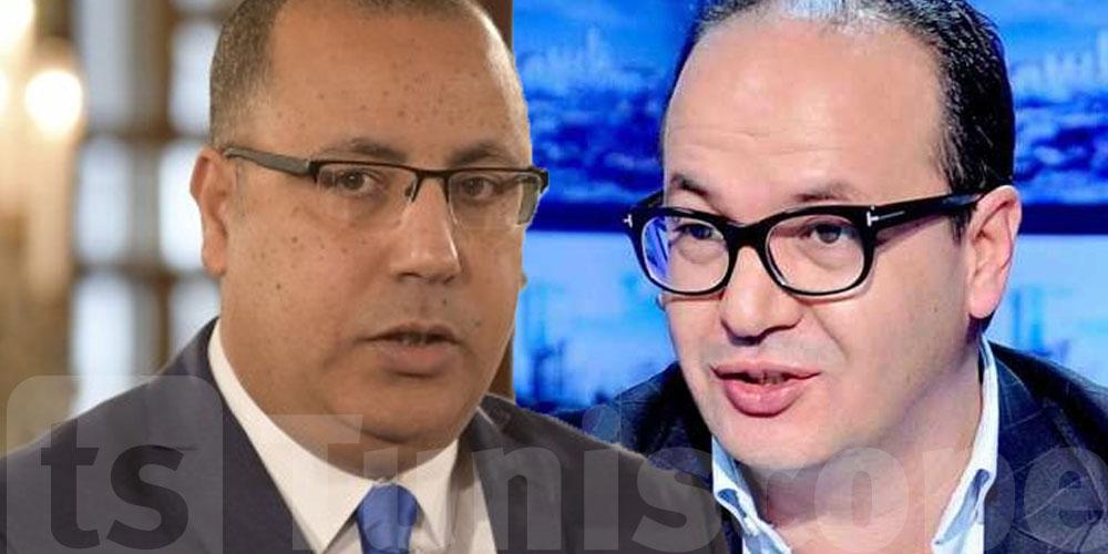 حاتم المليكي: لم يتم ابرام اتفاق  بين الحكومة والمصحّات الخاصة بخصوص التّسخير