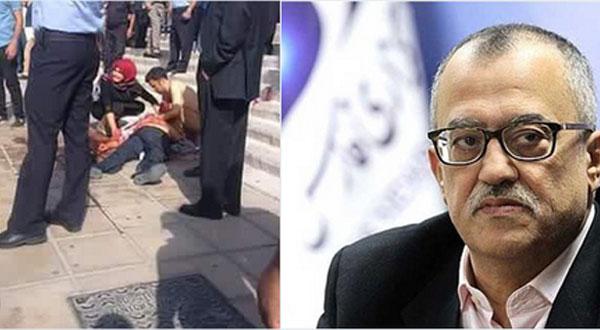 تفاصيل اغتيال الكاتب الأردني وهوية قاتله