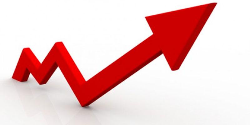 Hausse de 20,5% pour les importations et de de 20,2% pour les exportations
