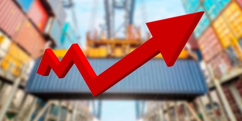 Hausse des exportations tunisiennes de 23,3%