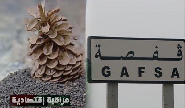 Intense contrôle économique pour réprimer la hausse du prix du « Zgougou » à Gafsa