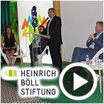 En vidéos : Une vision environnementale de la Tunisie au cœur d'un programme lancé par la fondation Heinrich Böll