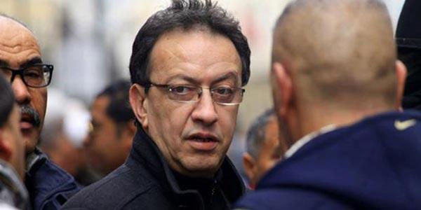 Ridha Belhaj : Hafedh Caïd Essebsi pourrait hériter d'un poste important en Tunisie