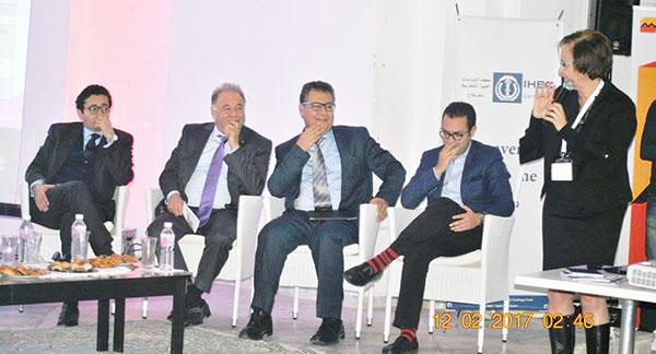 Découvrez le palmarès du HEC CHALLENGE 2017