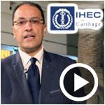En photos et vidéo : Une soirée aux couleurs africaines pour la finale de l'HEC challenge