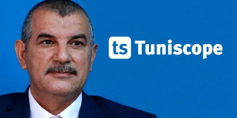 En vidéo : Pour Hechmi Hamdi, les élections permettront de sanctionner les Losers