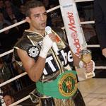 Tunisie : Un boxeur tunisien remporte le premier prix du championnat d'Afrique (African Boxing Union)
