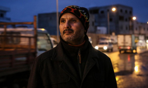 معتقل تونسي سابق يطلب العودة لغوانتانامو