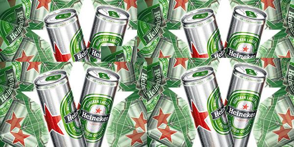 Baisse de la taxe sur les alcools forts, Heineken en colère