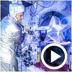 En vidéo : Lancement de 'Extra Cold' by HEINEKEN le nouveau système de pression