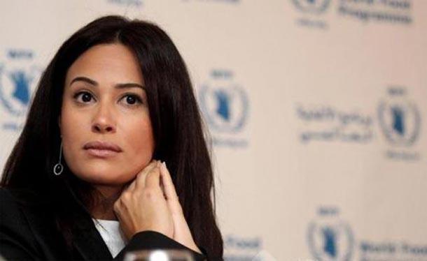 Les critiques fusent contre Hend Sabry après la victoire de l'Egypte face au Burkina Faso