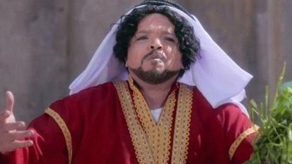 محمد هنيدي يقرر سحب فيلمه الجديد من قطر